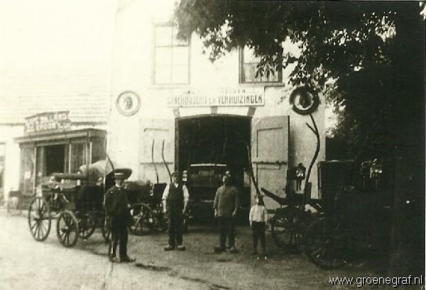 Café Billiard De Kroon