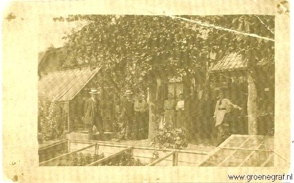 tuinbouwhuis Yke Jan Timmer