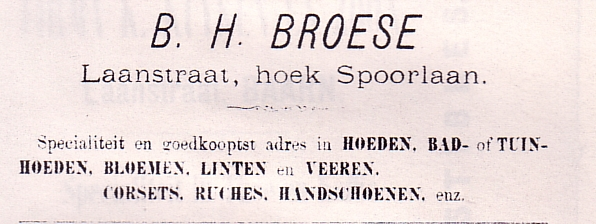 B.H. Broese
