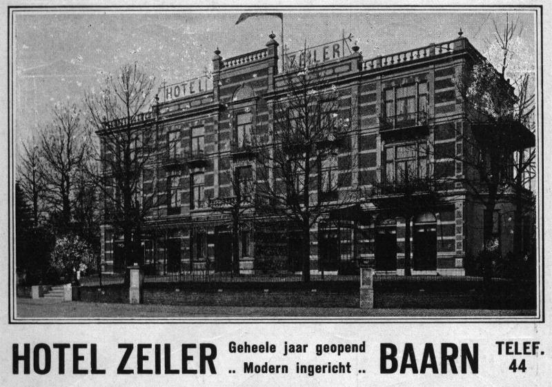 Hotel Zeiler