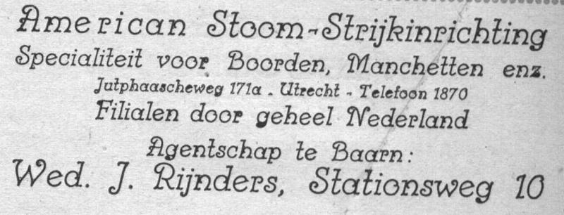 Wed. J. Rijnders