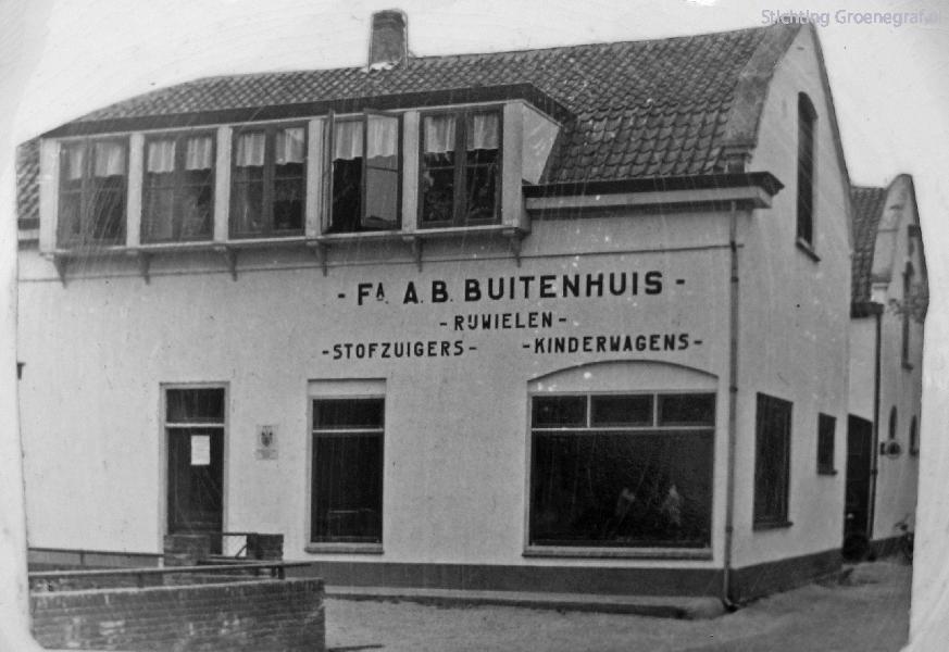 A.B. Buitenhuis