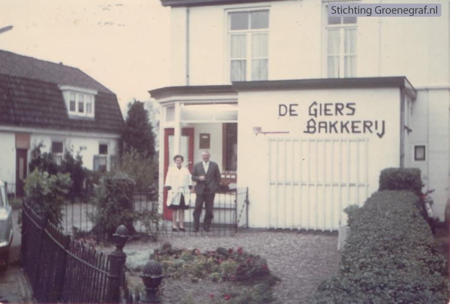 Bakkerij De Gier
