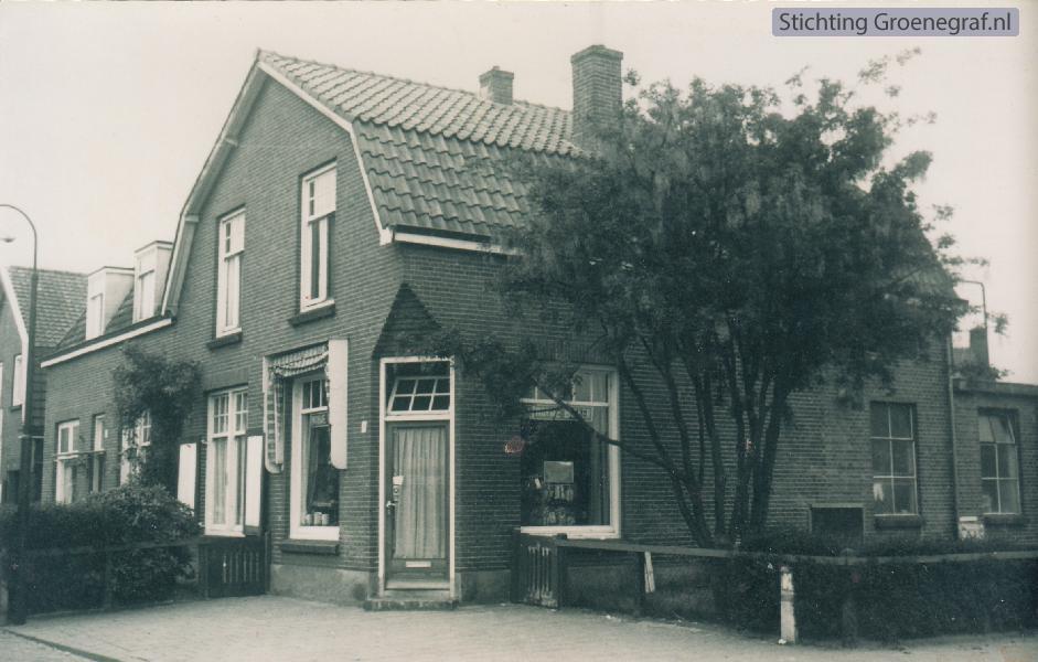 Bakkerij Jan Samuel van Zanten
