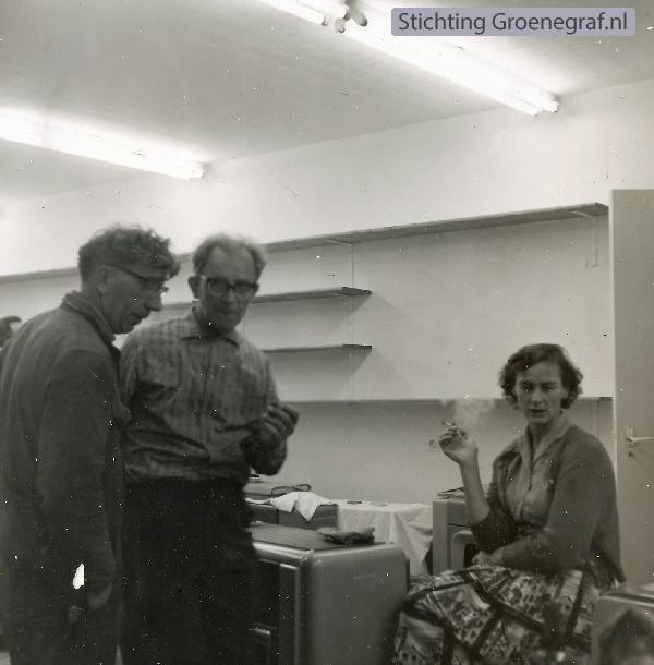J. Ploeg en Zn. Wijkamplaan