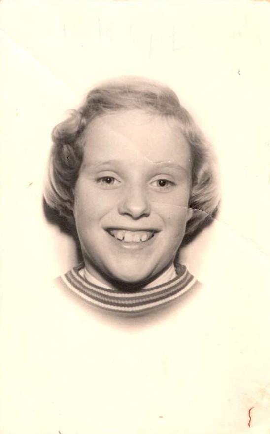 Wilhelmina Roos