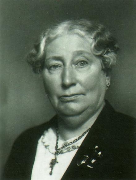 Gerarda Anthonia van Zeil