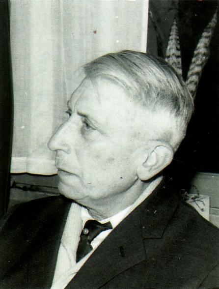 Egbertus Aloijsius Maria Parmentier