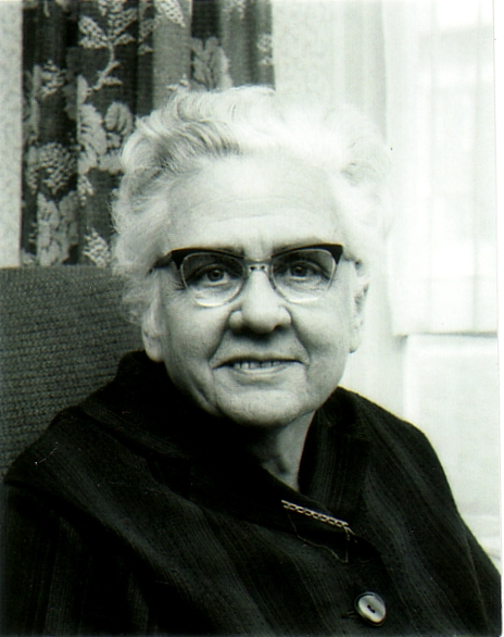 Maria Helena Pieternella Vermeer.