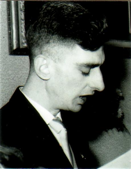 Egbertus Aloijisius Maria Parmentier