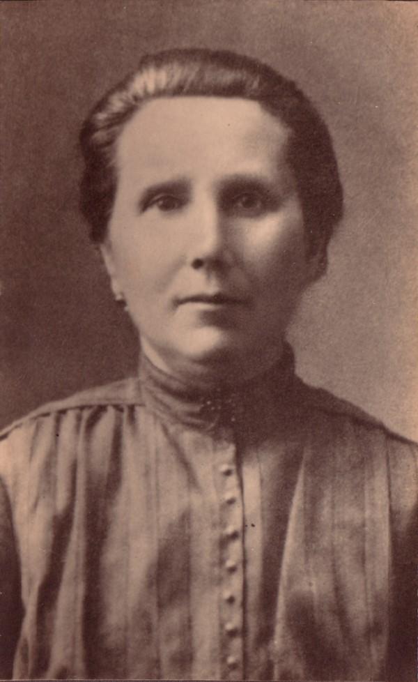 Reintje Steunenberg