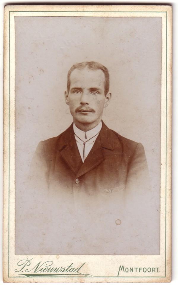 Simon Herman Heinrich van Kesteren