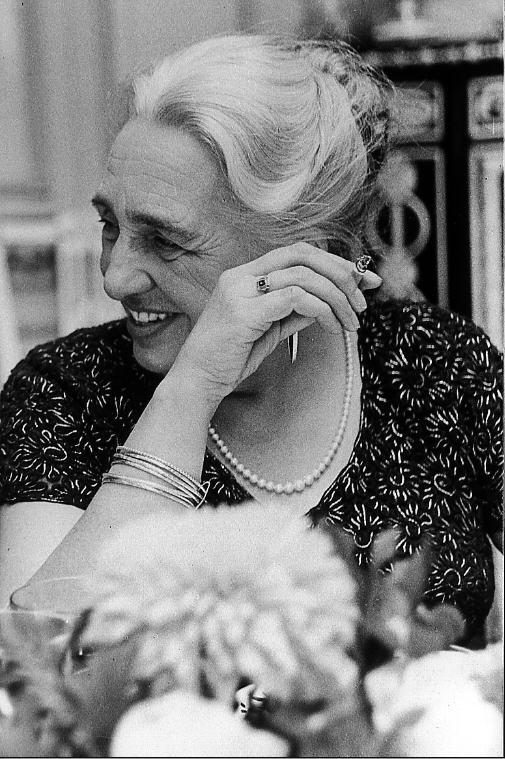 Joanna Francisca Agatha Steenhoff