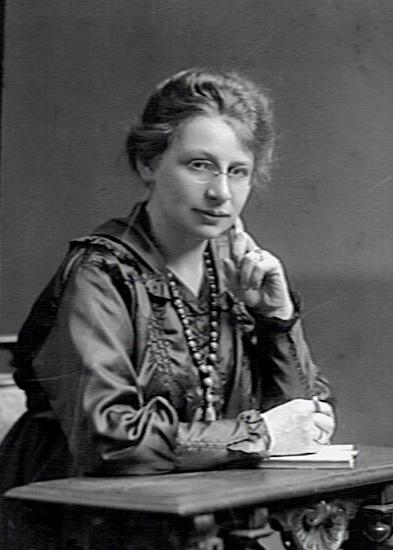 Albertine Catharina Maria Smulders