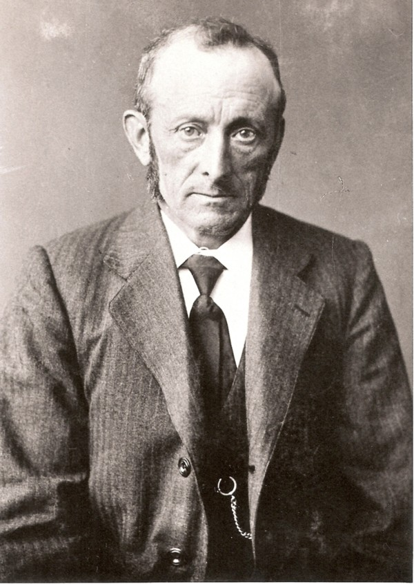 Daniel Bruidegom
