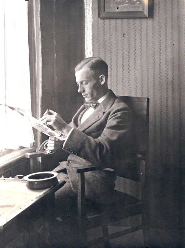 Cornelis Bruidegom