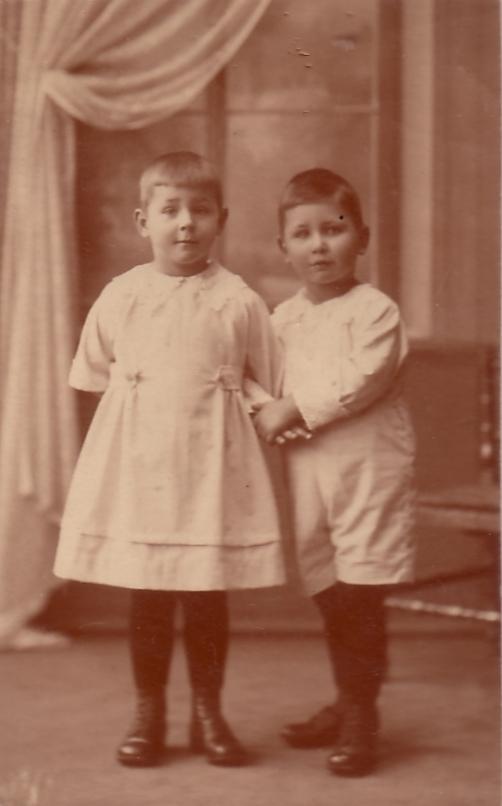 Corrie Kuijpers en Ton Kuijpers