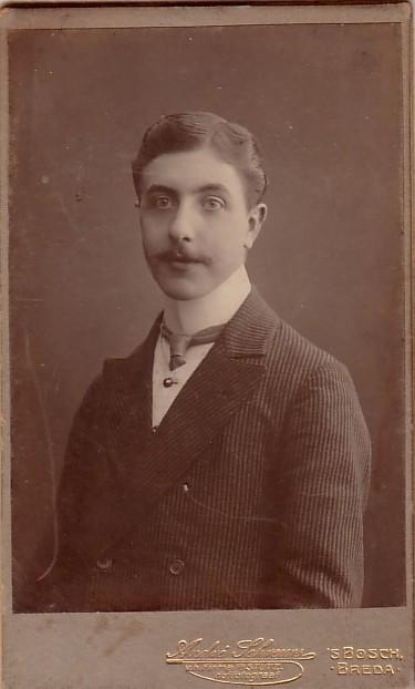Franciscus Hendricus Josephus Kuijpers