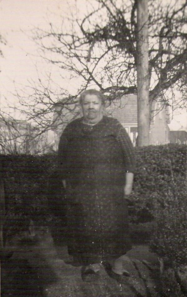 Elisabeth van de Goede