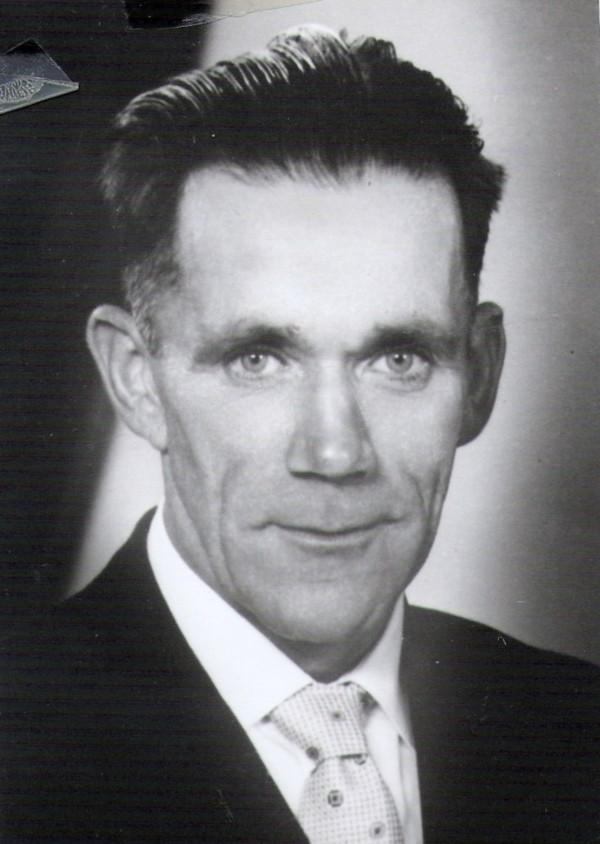 Adrianus Seezink
