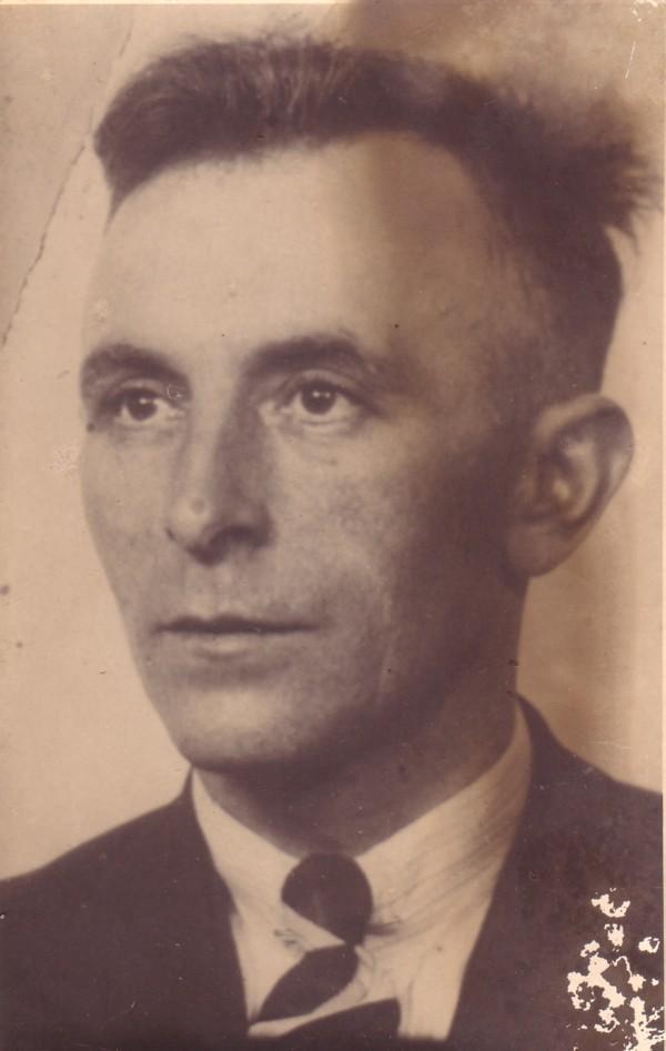 George van der Schagt