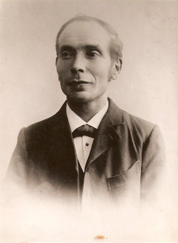 Jan Geijtenbeek