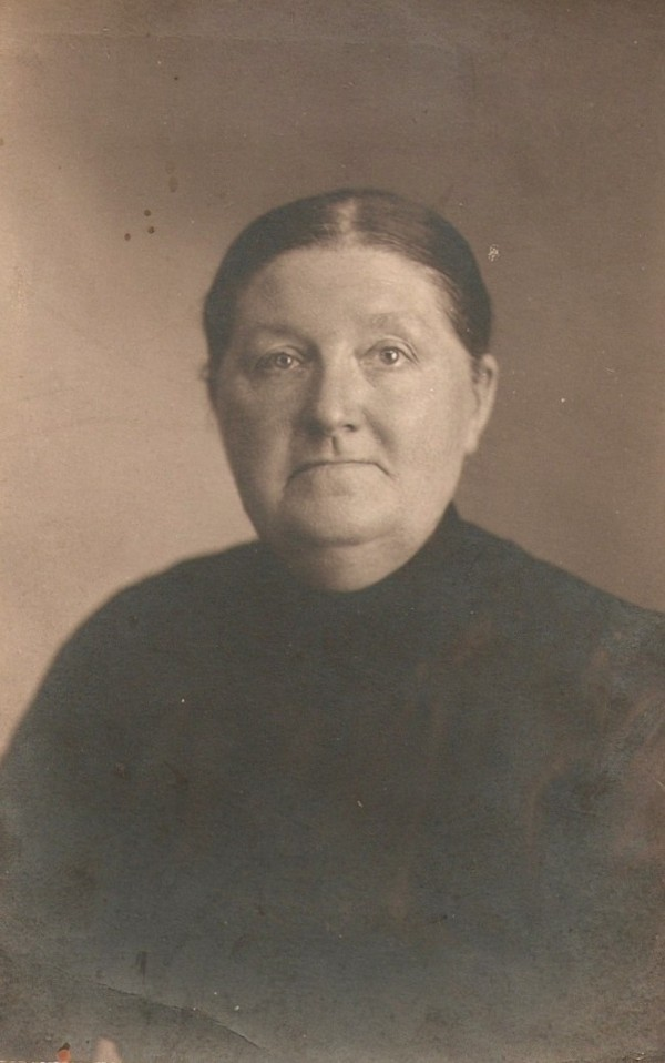 Evertje Meijer