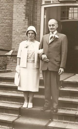 Alberta Wallet en Nicolaas Johannes Verhagen