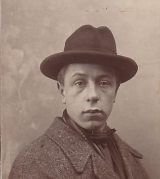 Nicolaas Pieter van Zijst