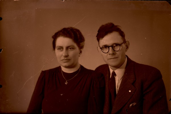 Geertje Keijzer en Jan Willem Schoonevelt Büchner
