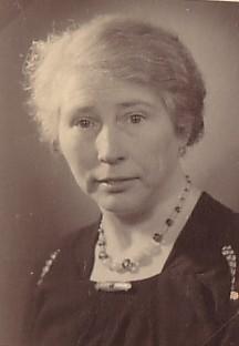 Aaltje Snellenberg