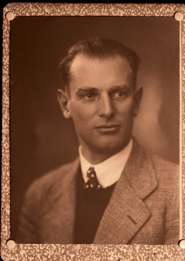 Johannes Wilhelmus Boissevain