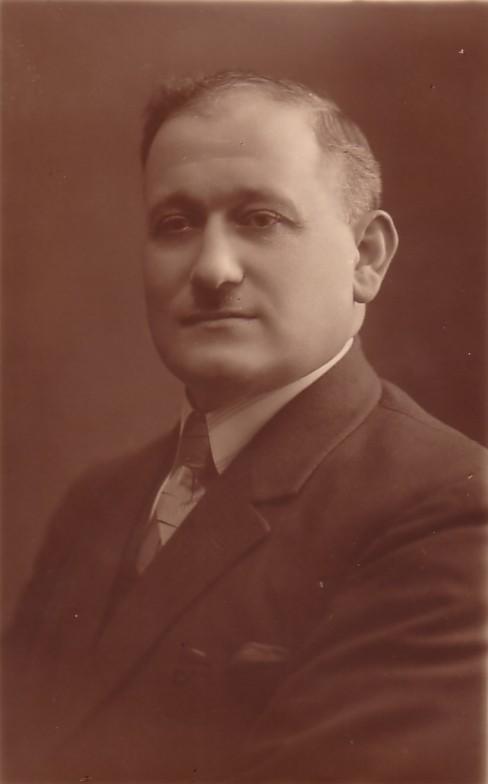 Andreas Johannes Lambertus Lejeune