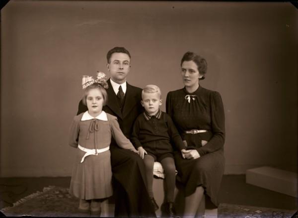Familie Kemkers