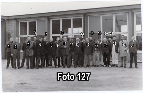 Gemeente Baarn ca. 1970