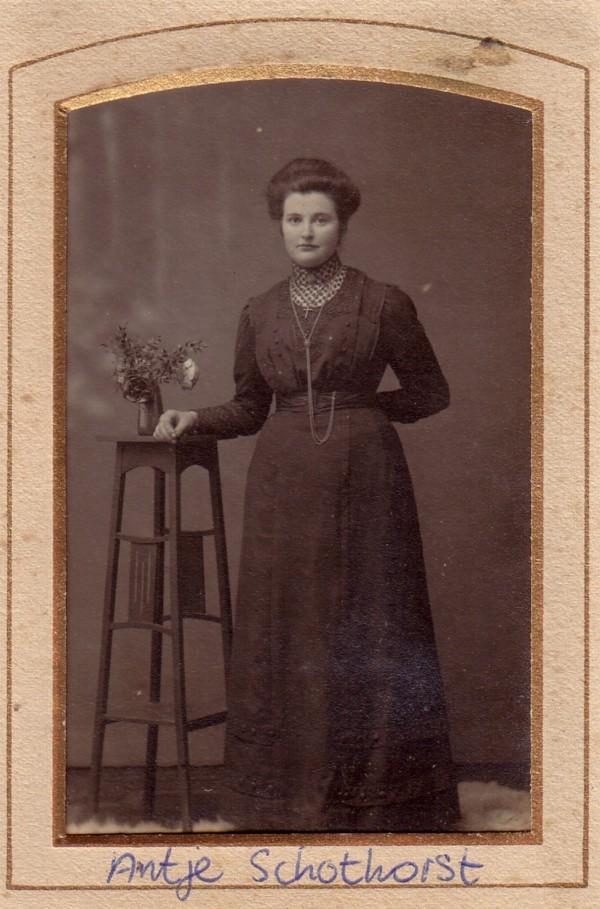 Anna Schothorst