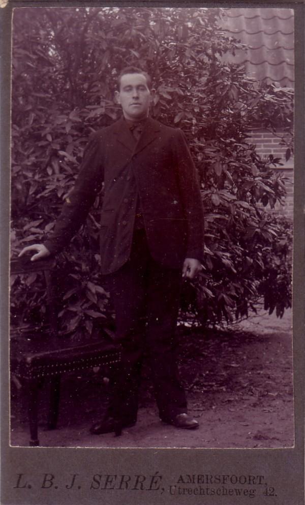 Wilhelmus Hartman
