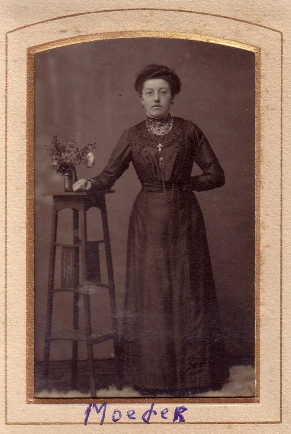 Johanna Maria Koelen