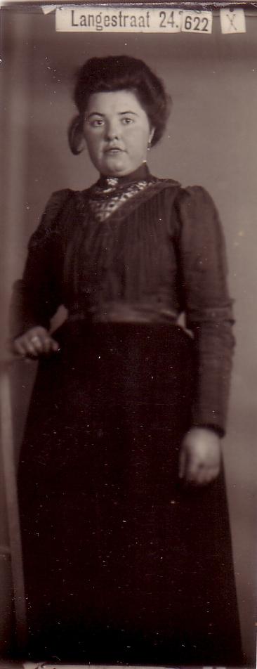 Maria Johanna Koelen waarschijnlijk