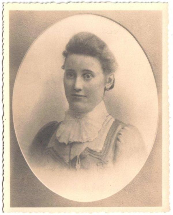 Jansje Hilhorst