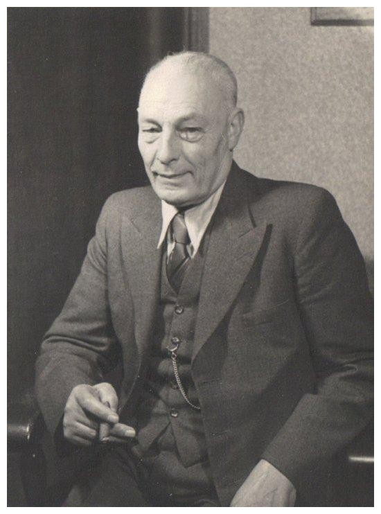 Antonius Scheel