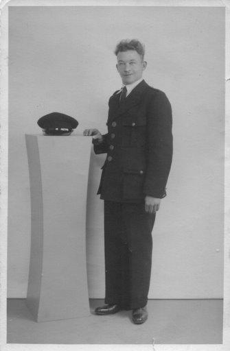 Hendrikus Johannes van der Wardt