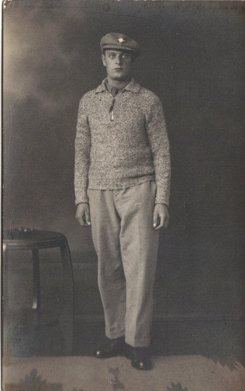 Hendrikus Antonius Scheel