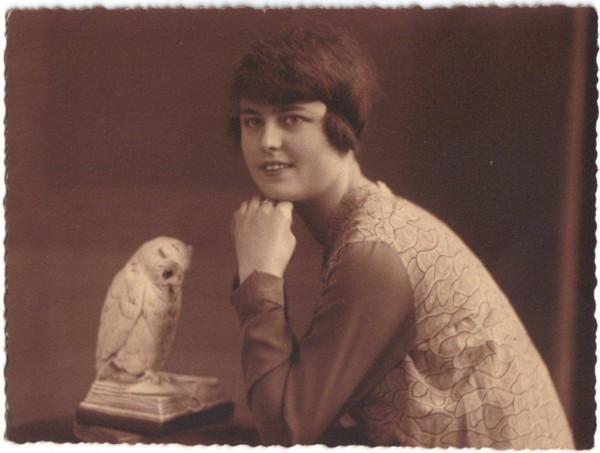 Johanna Elisbeth Francisca Scheel