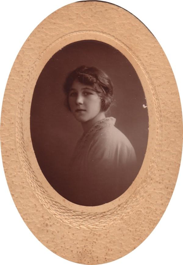 Jannetje Maria Schipper