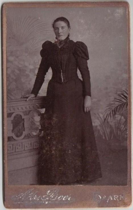 Cornelia Hilhorst