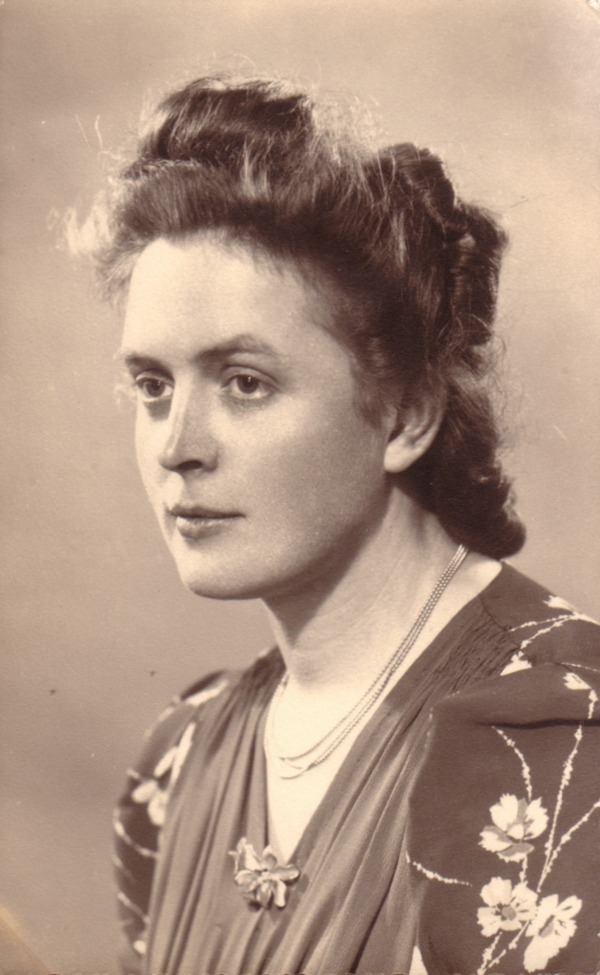 Johanna Anthonia van Paridon