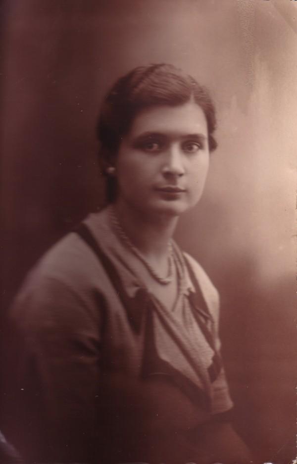 Maria Cornelia van Paridon