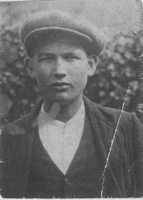 Marinus Radstok