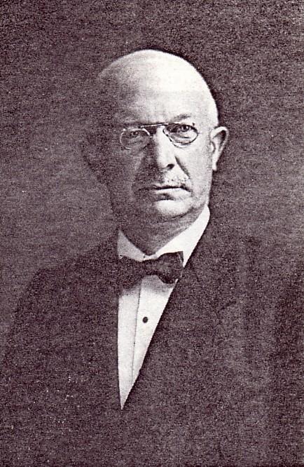 Jan Hendrik van Dapperen